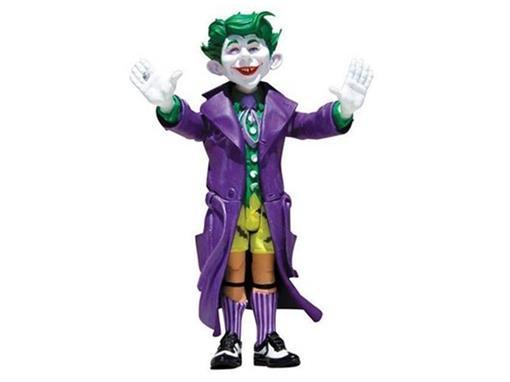 Boneco MAD The Joker - Just-Us League of Stupid Heroes