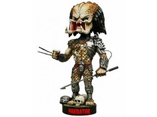 Boneco Predator (Predador) - Extreme Head Knocker