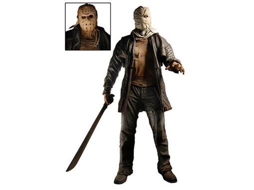Boneco Jason Voorhees -Friday 13th (