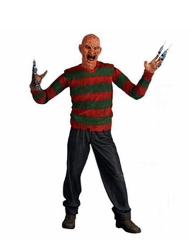 Boneco Freddy Krueger -