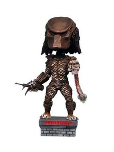 Boneco Predator 2 (Predador 2) - Extreme Head Knocker