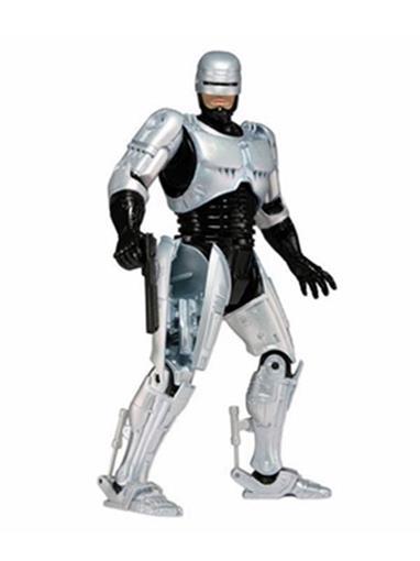 Boneco Robocop Spring Loaded Holster