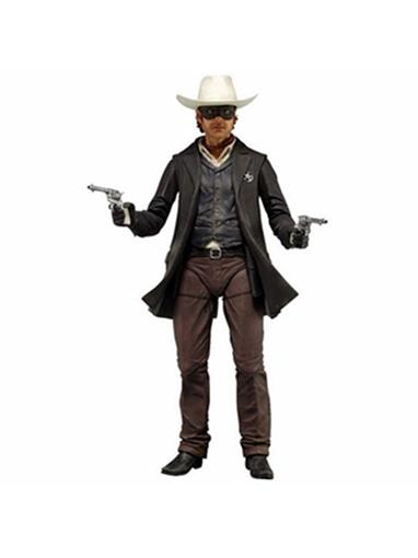 Boneco Lone Ranger -