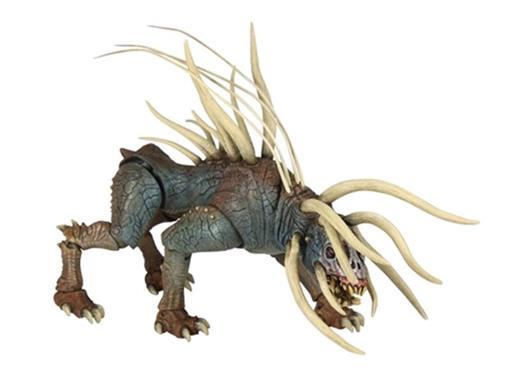 Boneco Predator Hound -
