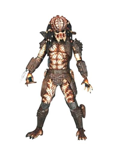 Boneco Guardian City Hunter -