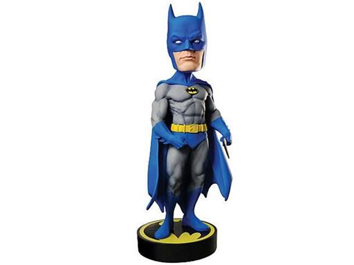 Boneco Batman - Head Knocker