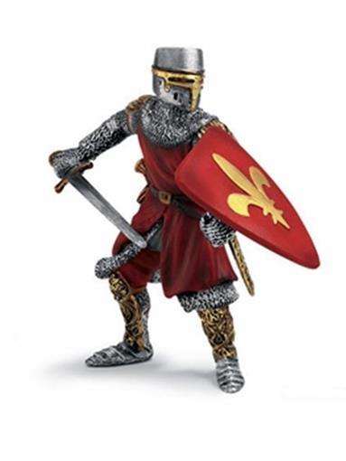 Boneco Soldado de Infantaria com Espada