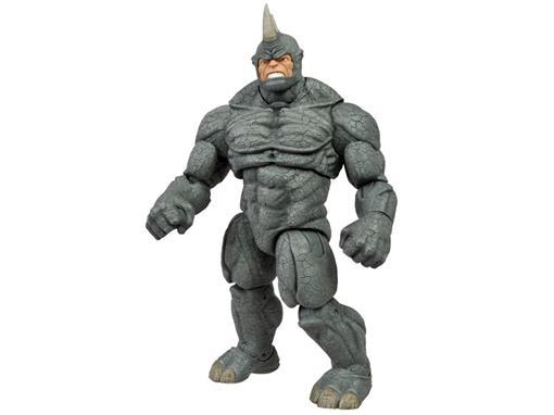 Boneco Rhino (Rinoceronte) - Marvel Select