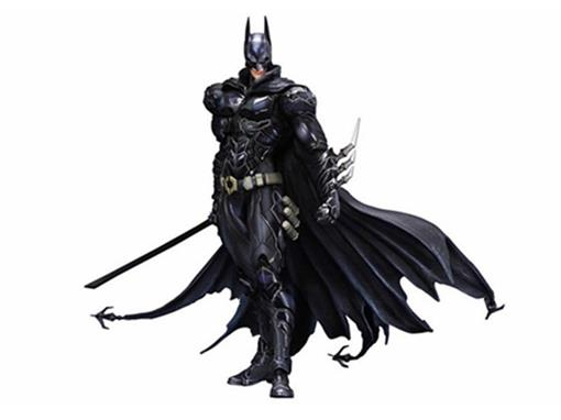 Boneco Batman Variant - DC Comics - Play Arts Kai