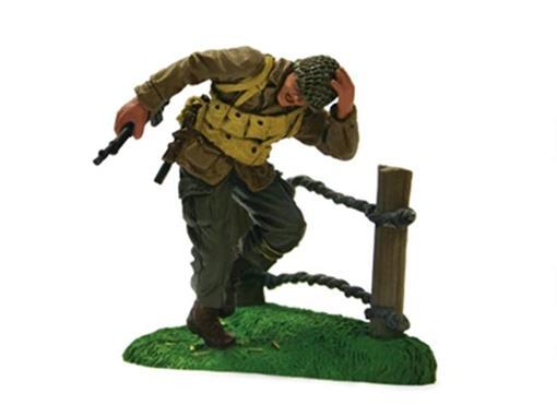 Soldado Airborne PFC Reynolds (Normand, 1944) - 1:32