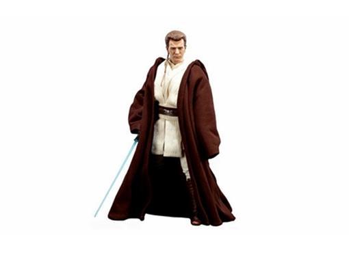Star Wars OBI-WAN Kenobi Jedi Padawan - Sideshow - 1:6