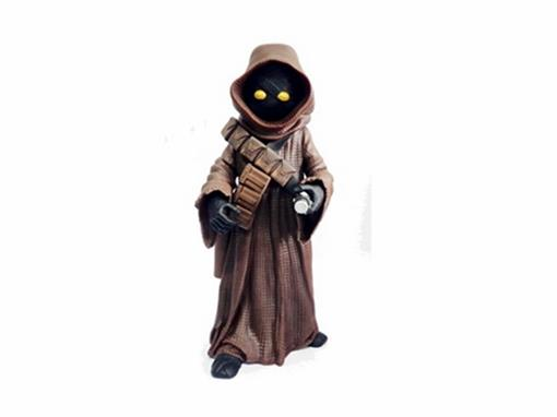 Star Wars Jawa Bank - Cofre de Moedas - 1/4