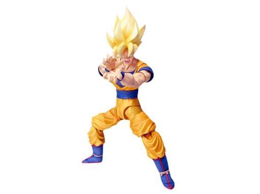 Super Saiyan Son Goku - Dragon Ball Z