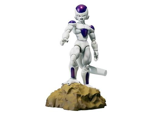 Frieza Final Form - S.H.Figuarts  - Dragon Ball Z