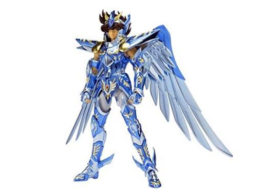 Cloth Myth Seiya de Pegasus Divino - Cavaleiros do Zodíaco