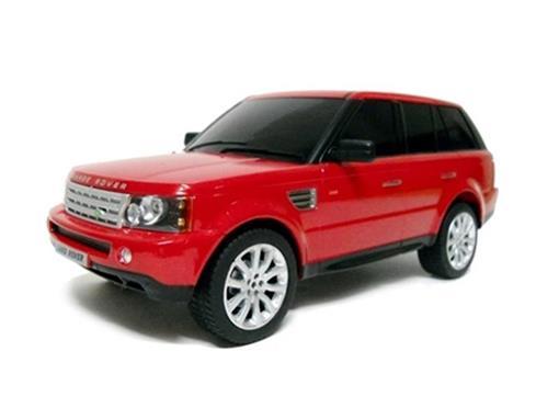 Land Rover: Range Rover Sport - Controle Remoto - 1:24