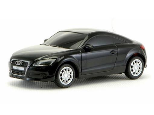 Audi: TT - Controle Remoto - 1:40