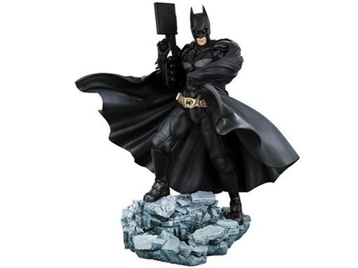 Estátua Batman The Dark Knight Rises Suites- Kotobukiya - 1:6