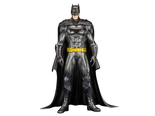 Estátua Batman Justice League New 52 Artfx Kotobukiya- 1:10