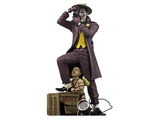 Batman The Killing Joke The Joker - Artfx Kotobukiya - 1:6