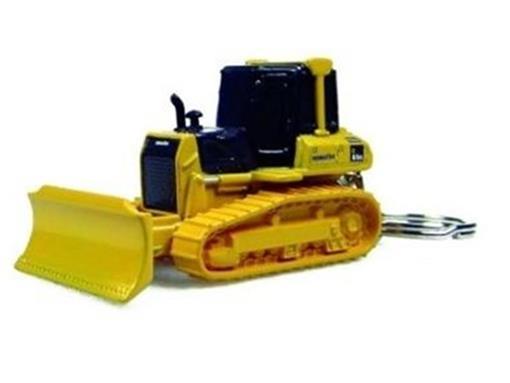 Komatsu: Chaveiro Trator Esteira D61EX