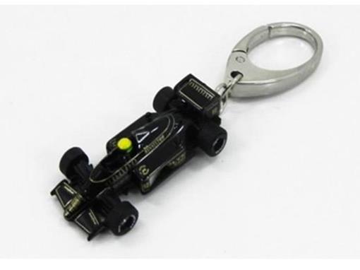 Chaveiro Team Lotus 97T Renault - Ayrton Senna (1985)