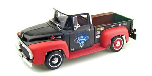 Ford: F-100 (1956) - 1:18