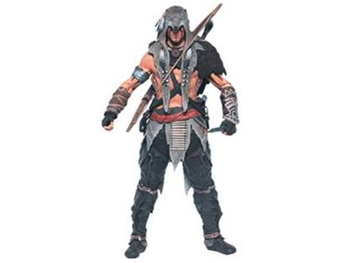 Boneco Ratonhnhaké:Ton - Assassin's Creed - S1 - McFarlane