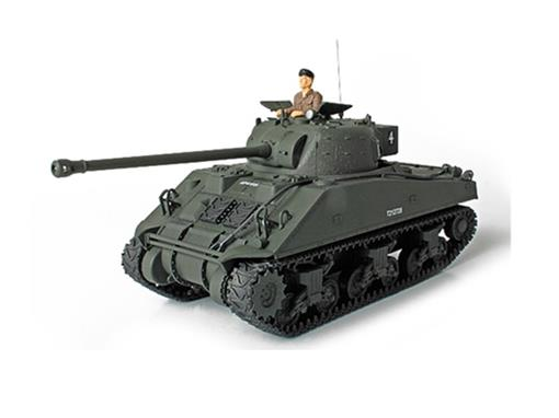 British Army: M4 Sherman Firefly (D-Day, 1944) - 1:32