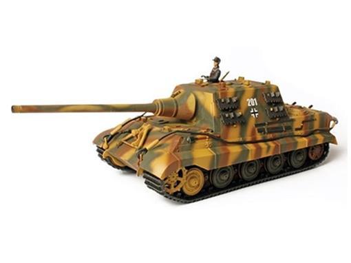 German Army: Jagdtiger (Germany, 1945) - 1:32