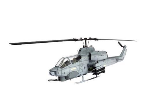 Us Army: AH-1W Supercobra (Iraq, 2008) - 1:48