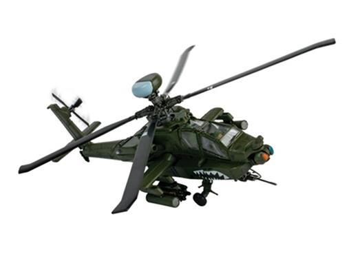 Us Army: AH-64D Apache Longbow (Iraq, 2003) - 1:48