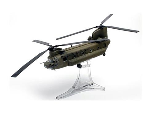Us Army: Boeing CH-47D Chinook (Afghanistan, 2003) - 1:72