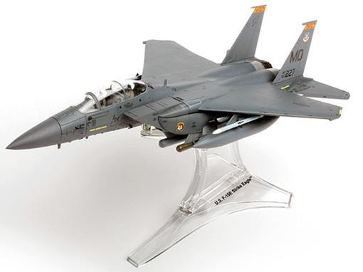 US Army: F-15E Strike Eagle - 1:72