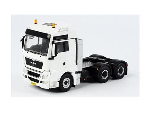 Scania: R(6) Topline 8x4 - Cavalo - 1:50