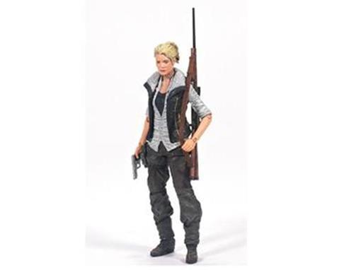 Boneco Andrea - The Walking Dead - McFarlane Toys
