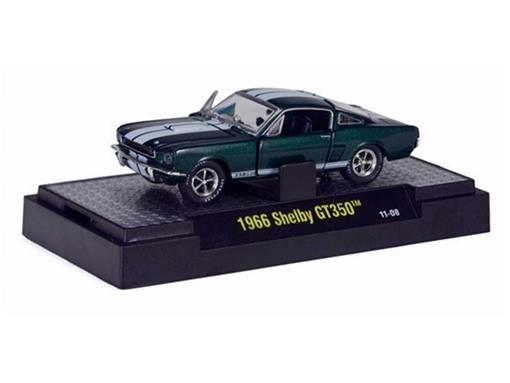 Ford: Shelby GT350 (1966) - Shelby - 1:64