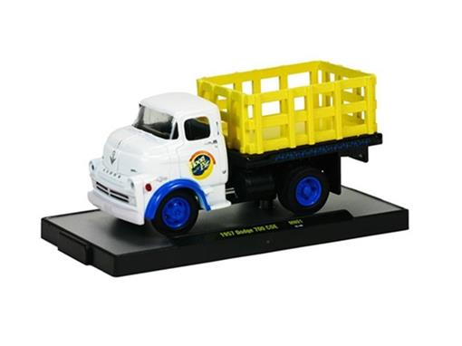 Dodge: 700 Coe (1957) - Moon Pie - 1:64
