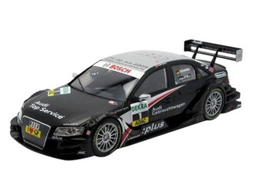 Audi: A4 - #1 Scheider - DTM 2009 - 1:18