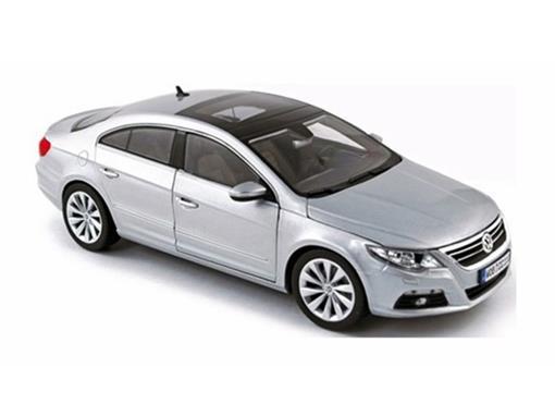 Volkswagen: Passat CC Reflex (2008) - 1:18