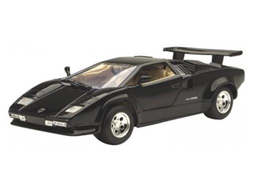 Lamborghini: Countach - 1:24