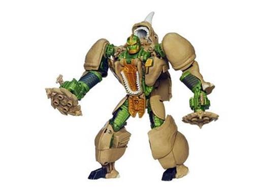 Boneco Transformers Rhinox - Hasbro