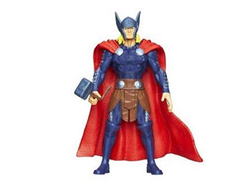 Boneco Thor - Avengers Assemble - 3.75