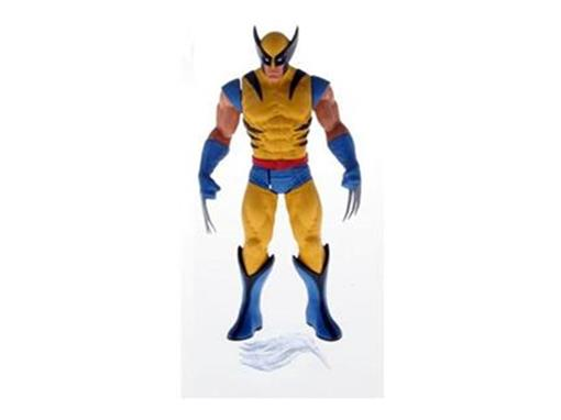 Boneco Wolverine Warrior Claw - Wolverine Imortal - 3.75