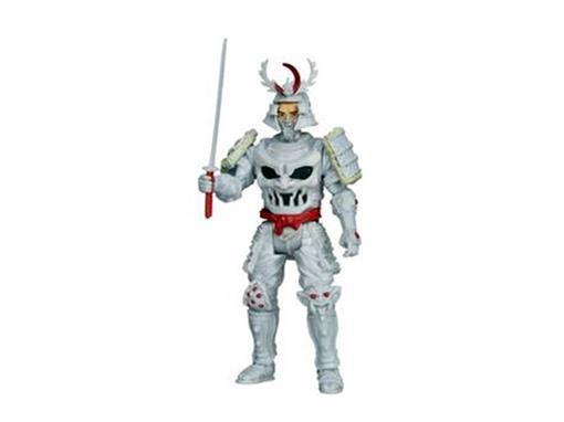 Boneco Silver Samurai - Wolverine Imortal - 3.75
