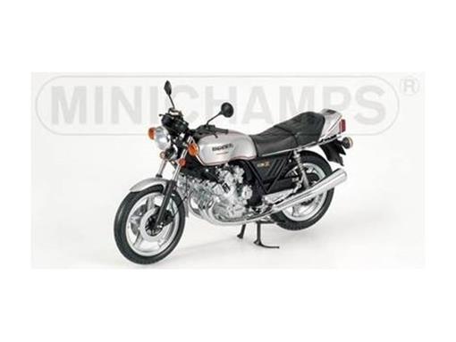 Honda: CBX 1000 (1978) - Prata - 1:12