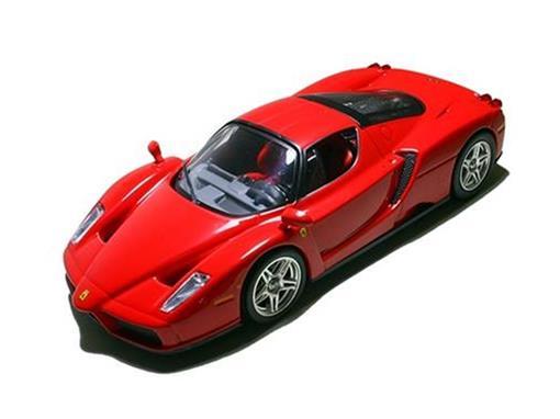 Ferrari: Enzo (2002) - Vermelha - 1:43