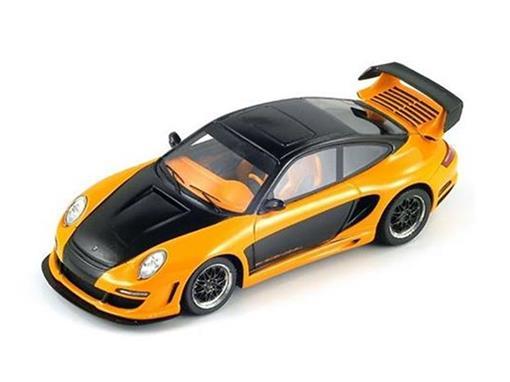 Porsche: Gemballa Avalanche GT2 600 EVO - 1:43