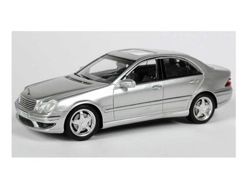 Mercedes Benz: C 32 AMG (W203) 2001 - 1:43