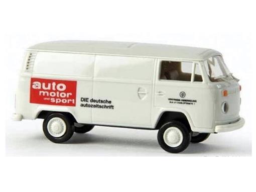 Volkswagen: T2 Kombi - Kasten Auto Motor und Sport - HO